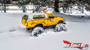 100 The Pizza Planet Truck RC4WD PIZZA PLANET TRUCK Custom Build Big Squid RC RC Car And