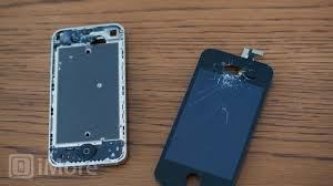 How to replace a broken iPhone 4 Verizon or Sprint screen
