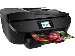 HP ENVY 7855 All In One Photo Printer K7R96AB1H