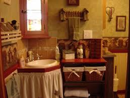 Photos Of Primitive Bathrooms by Primitive Bathroom Decor Yellow And Black Primitive Bathroom Decor