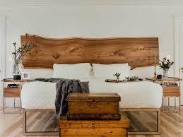 best 25 bed backboard ideas on pinterest white rustic bedroom