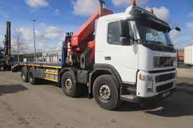 100 Truck Volvo For Sale Used Commercials Sell Used Trucks Vans For Sale Commercial