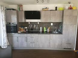 küchenzeile 350cm zu verkaufen neuwertig häcker küche