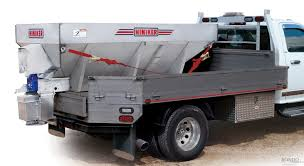100 Salt Spreader For Truck SOLD OUT Hiniker 10 Stainless Steel With Dual
