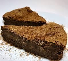 saftiger schokoladenkuchen ohne mehl anjas weg de