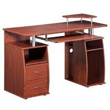 Techni Mobili Desk W Retractable Table by Techni Mobili Target