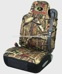 Car Seat Cover For Jeep And Suv Made Of Printing Neoprene Front Seat ...