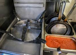 100 Food Truck Equipment For Sale Whats In A Food Truck Washington Post