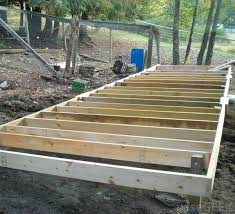 Jack Ceiling Joist Definition by What Is A Timber Joist With Pictures