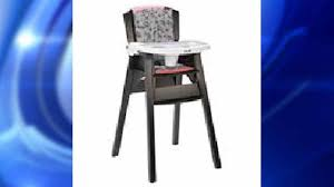 Safety 1st High Chairs Being Recalled Because Kids Can Remove Trays ... Best Safety 1st Wooden High Chair For Sale In Okinawa 2019 Federal Register Standard Chairs Adaptable Aqueous Others Express Your Creativity By Using Eddie Bauer Giselle Highchair Elephant Shop Way Online The 28 Fresh Straps Fernando Rees Baby Online Brands Prices Walmart Canada Pp Material Feeding Highchairs Children Folding Leander With Bar Natural Shower Stc