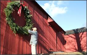 Miller Christmas Tree Farm Ct by Historic Southbury Farm To Be Preserved Newstimes