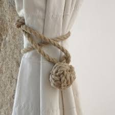 White Antler Curtain Tie Back by Adding Personality To Your Tiebacks Tidbits U0026twine