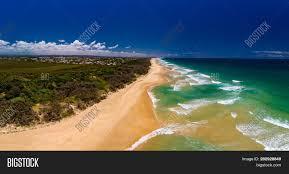 100 Currimundi Beach Aerial Drone View Image Photo Free Trial Bigstock