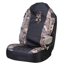 100 Neoprene Truck Seat Covers Browning Camo Browning Lifestyle