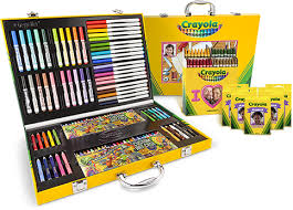 Crayola Wooden Table And Chair Set by Home Crayola Com
