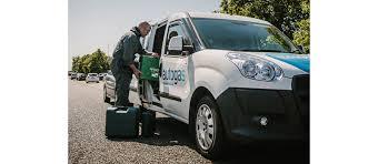 VEHICLE TEST Fiat Doblo Cargo Maxi Autogas LPG Conversion