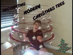 Christmas Tree Watering Device Homemade by Modern Christmas Tree U0026 Diy Christmas Decor Marissa Nicole Youtube
