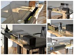 Barn Door Becomes Coffee Table… - Cleverly Inspired Remodelaholic Old Barn Door Recycled Into Kitchen Table Top Ideas Ana White Sliding Barn Door Kitchen Island Diy Projects Custom Grey M Jones Creations Table On Front Porch Painted And Distressed Legs Amazoncom Ameriwood Home Farmington Coffee Rustic Buffet Console Tv Stand Barnwood Red Ding Doors Asusparapc Repurposing A Salvaged Part 4 Fire Pit Life Made From A 80 Year Old For Sue Lynn