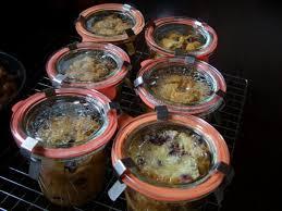 kuchen im glas heidelbeer schoko kuchen