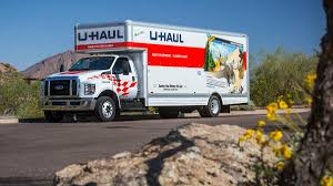 100 Truck Rentals For Moving Texas Is UHauls No 1 Growth State Houston Business Journal