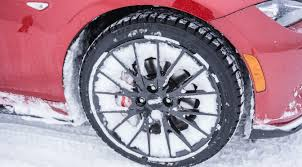 The 3 Car Types That Demand Winter Tires - ExtremeTech Pros And Cons Of Snow Tires Car From Japan Mud Truck Wheels Gallery Pinterest Tired Amazoncom Zip Grip Go Cleated Tire Traction Device For Cars Vans Cooper Discover Ms Studdable Passenger Winter For Sale Studded Snow Tires Priuschat The Safety Benefits My Campbell River Now Top 2017 Wheelsca 10 Best Review Hankook Ipike Rw 11 Medium Duty Work Info Answers To 5 Questions About Buy Bias 750x16 New Tread Mud Kelly