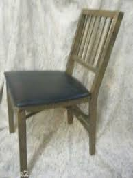 Stakmore Folding Chairs Vintage by Vintage Wooden Folding Chair Retro Camp Chair Style Size On