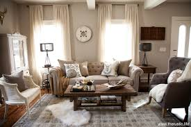 Raymour And Flanigan Grey Sectional Sofa by Our Formal Living Room Makeover Reveal With Raymour And Flanigan