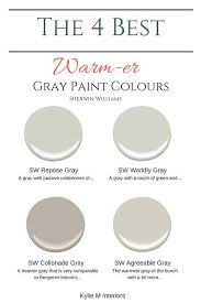 Neutral Bathroom Paint Colors Sherwin Williams by Best 25 Warm Gray Paint Ideas On Pinterest Warm Gray Paint