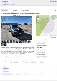 100 Craigslist Tucson Cars Trucks By Owner Colorado Springs And Wwwjpkmotorscom