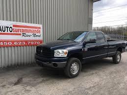 Used Dodge Ram 3500 2009 For Sale In Saint-Joseph-Du-Lac, Quebec ...