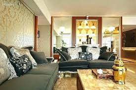 Living Room Divider Ideas Partitions Fantastic And Dining Design On Separation