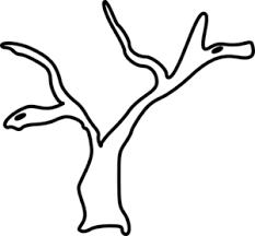 Tree Trunk Clip Art at Clker vector clip art online royalty