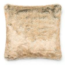 Oversized Throw Pillows Cheap by Buy Faux Fur Pillows From Bed Bath U0026 Beyond