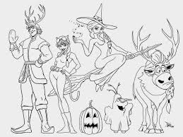 Disney Jr Halloween Coloring Pages by 17 Best Beautiful Coloring Pages Frozen Ready To Print