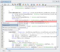 Javascript Math Ceil 0 by Javascriptdebuggernetbeans6 5m1userguide Netbeans Wiki