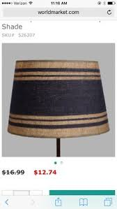 Bed Bath And Beyond Mini Lamp Shades by Mix U0026 Match Medium 15 Inch Hardback Paisley Drum Lamp Shade In