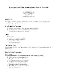 Clerical Job Resume Black Dgfitness Co Sample Objective For Cover Letter