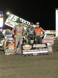 100 Mvt Trucking RUNNERUP TO SCHATZ IN CHAMPIONSHIP FINALE THE RAGIN CAJUN KEEPS