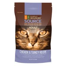 high protein cat food simply nourishtm source cat food reviews