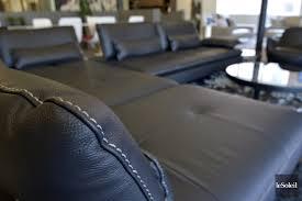 roche bobois canape scenario la galerie du meuble à l affût des tendances depuis 60 ans maison