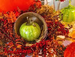 Glass Blown Pumpkins Seattle by Schack Toberfest Events Schack Art Center