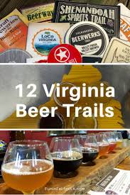 Pumpkin Patch Winchester Virginia by 12 Virginia Beer Trails To Sample Local Craft Brews Fun In