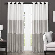 Window Curtains Walmart Canada by Curtains U0026 Window Treatments Walmart Com