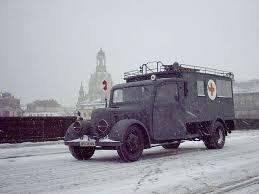 100 German Trucks Jtrowbridge5 World War II Weapons And Vehicles