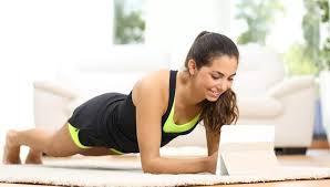 sport im wohnzimmer schlechtes wetter 5 tipps für