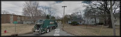 100 Google Maps Truck Deffenbaugh Waste Management Company Uses To Threaten