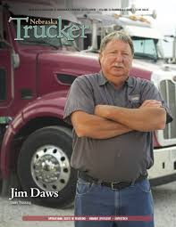 Nebraska Trucker Magazine - Nebraska Trucking Association Big Nebraska Trucking Companies Already Use Electronic Log Books Trucking Association Portfolio Wner Enterprises Wikipedia Events Custom Diesel Drivers Traing Cdl And Testing Driver Of The Month New Federal Regs Worry Truckers Local Rapidcityjournalcom Achievements Feedspot Rss Feed Trucker Magazine State Patrol Launch