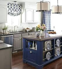 French Country Kitchen Curtains by Blue Kitchen Curtains U2013 Teawing Co