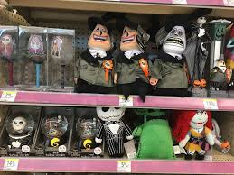 Walgreens Halloween Decorations 2015 by New The Nightmare Before Christmas Merchandise At Walgreens