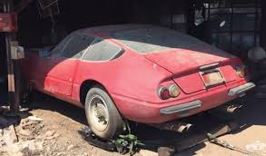 Forgotten One-of-a-Kind Ferrari 365 GTB/4 Daytona Finally Found ... 2014 Aston Martin V8 Vantage Gt 1000 Pformer Tested At 10 Hours Of Rain On A Large Tent No Thunder Sounds Forgotten Oneofakind Ferrari 365 Gtb4 Daytona Finally Found 201627134106881_page_1 Sports Barn Ar12gaming Twitter Just 6 Left To Complete The Latest Wlns Your Local News Leader Providing Uptodate Local News Home Facebook Sponsorswentzville Bigbarncrossfit And Grill Restaurant